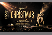 New Year Flyer - 39