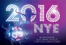 New Year Flyer - 94