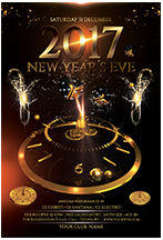 New Year Flyer - 73