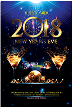 New Year Flyer - 69