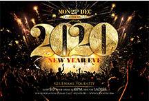 New Year Flyer - 40