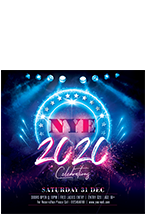 New Year Flyer - 27