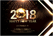 New Year Flyer - 59