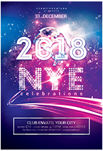 New Year Flyer - 56