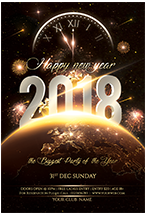 New Year Flyer - 53
